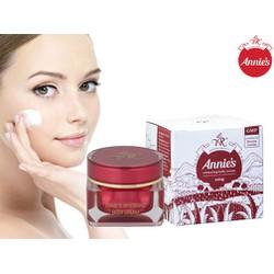 Kem Dưỡng Trắng Da Body Annie Cream