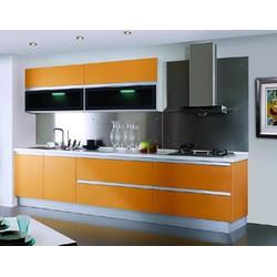 tủ bếp arcrylic 05
