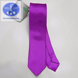 [Chuyên sỉ - lẻ] Cà vạt nam Facioshop CL01 - bản 5cm