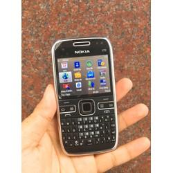Nokia. E72 black chính hãng