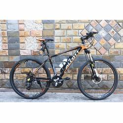 Xe đạp địa hình - Nhập khẩu nguyên chiếc từ Thái Lan