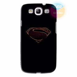 Ốp lưng Samsung Galaxy S3 in hình Superman