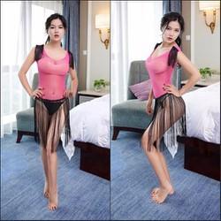 Váy Ngủ Sexy Love