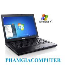 Laptop Dell Latitude E6410 Core i7 620M 4G 250G 14in