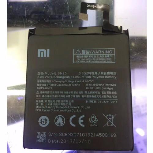 Pin xiaomii Mi5c Bn20 chính hãng