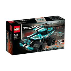Đồ Chơi Lego Xe Địa Hình | Lego Technic 42059  Stunt Truck