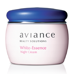 Kem dưỡng da ban đêm Aviance White-Essence Night Cream