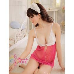 Váy Ngủ Siêu Mỏng MS741