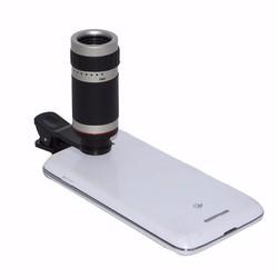 Ống nhòm chụp ảnh cho điện thoại