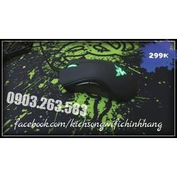 Chuột Razer DeathAdder Essentinal Ergonomic OEM