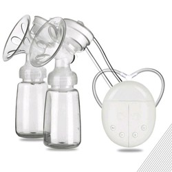 Máy hút sữa điện đôi RealBubee