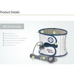 Đai lưng Disk Dr WG-50 hàn quốc