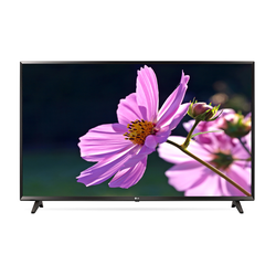 Smart TV LG 43 inch UHD 4K HDR - 43UJ632T - Model 2017