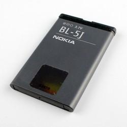 Pin Nokia BL-5J 1320mAh - BL-5J