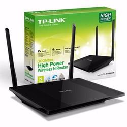 Bộ Phát Sóng Wifi TP LINK TL-WR841HP Chuẩn N 300Mb