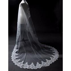 Lúp cô dâu VE0050BW06