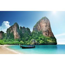 Tour Thái Lan 5N4Đ - Bangkok - Pattaya - Núi Phật Vàng