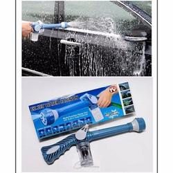 Súng rửa xe Ez Jet 8 chế độ có ngăn xà phòng
