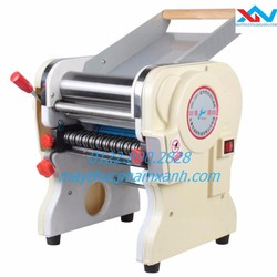 Máy cán bột máy cắt mì thành sợi