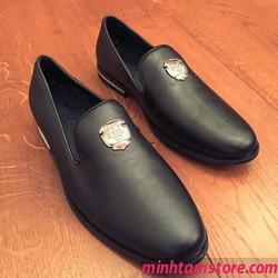 Giày mọi da nam thời trang MT2002