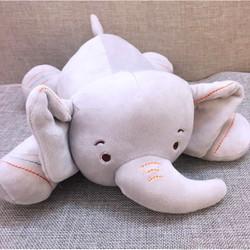 Thú bông voi dễ thương