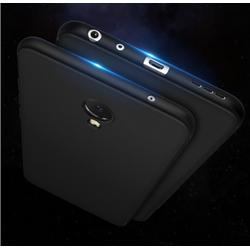 Meizu M5 Note - Ốp dẻo TPU đen cực đẹp, ôm sát máy, thiết kế chi tiết