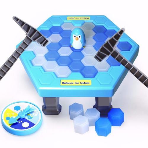 Bộ đồ chơi phá băng giải cứu chim cánh cụt - 4319567 , 5875033 , 15_5875033 , 79000 , Bo-do-choi-pha-bang-giai-cuu-chim-canh-cut-15_5875033 , sendo.vn , Bộ đồ chơi phá băng giải cứu chim cánh cụt