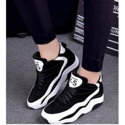 Giày thể thao Y-S tăng chiều cao - HKG013