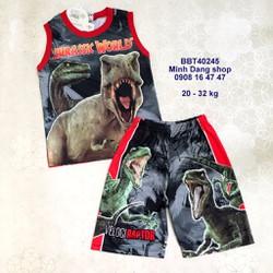 Bộ thun khủng long - hàng Thái lan