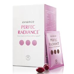 Thực phẩm bổ sung cho da Perfec Radiance Beauty Supplement 30 viên