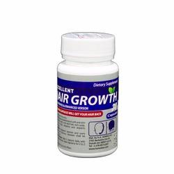 Hỗ Trợ Mọc Tóc - Excellent Hair Growth Dạng Viên