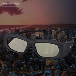 Kính 3D màn trập Gonbes G05-BT
