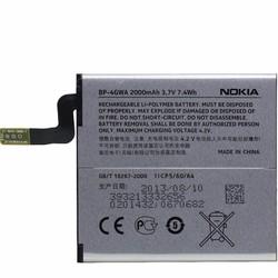Pin Lumia 720