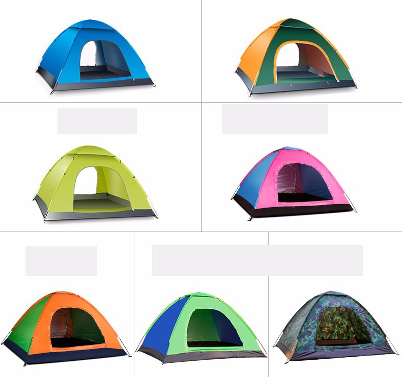 Lều du lịch  BARTONISEN 10