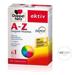 Vitamin tổng hợp Doppelherz Aktiv A-Z Depot