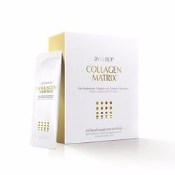 Thực phẩm chức năng dành cho da Collagen Matrix