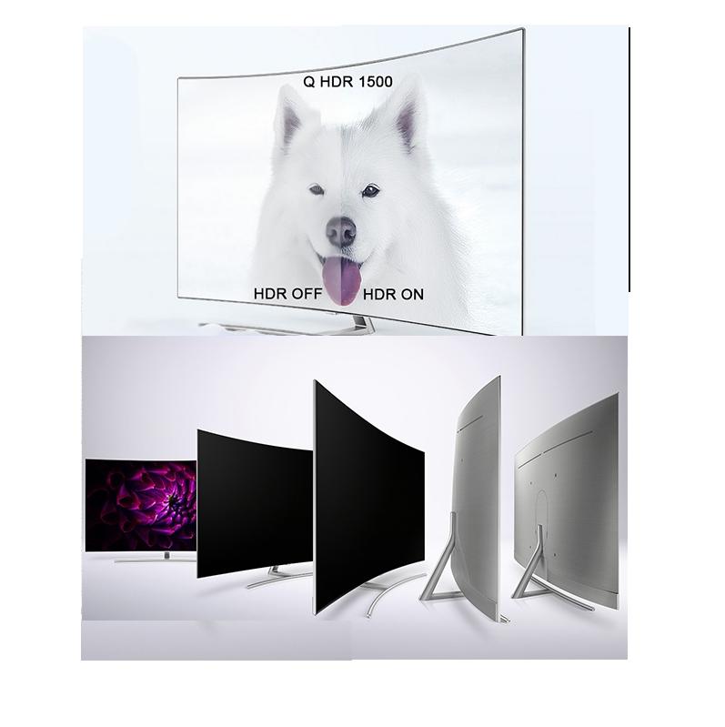 Tivi Samsung QLED QA75Q8CAM 2