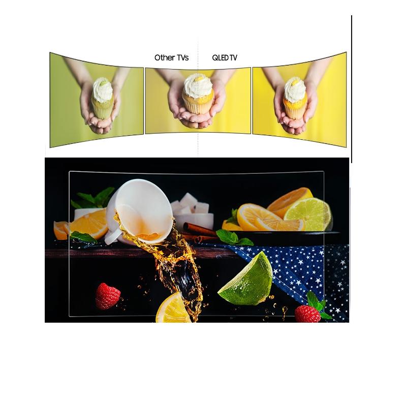 Tivi Samsung QLED QA75Q8CAM 3