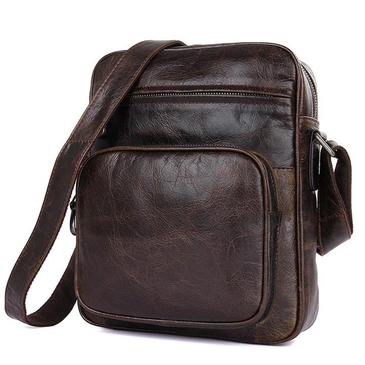Túi iPad Da Bò Cao Cấp SIP053 02Màu 2