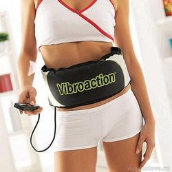 Đai massage bụng cao cấp VibroAction