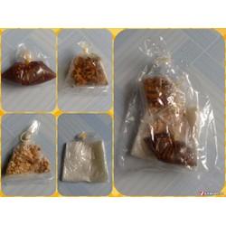 10 bịch Bánh tráng muối đậu hành phi tây Ninh