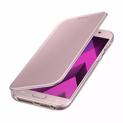 SAMSUNG GALAXY A5 2017 CLEAR VIEW COVER