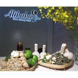 Dịch vụ Chăm sóc sau khi sinh tại Alibaba Spa