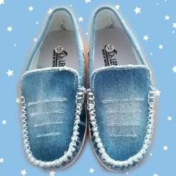 Giày mọi nữ Jean