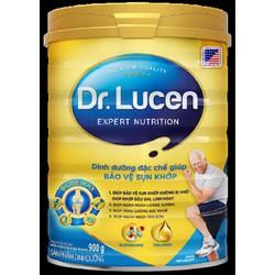 SỮA DR LUCEN BONE MAX 900G