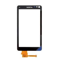 Cảm ứng Nokia- N8