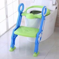 Thang tập đi Toilet cho bé
