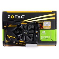 Card màn hình Zotac GeForce GT 730  1GB DDR5, 64-bit, PCI Express 2.0