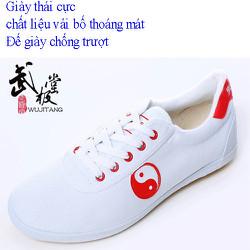 Giày thể thao thái cực