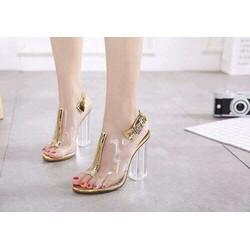 Sandal Quai Trong Đẹp